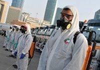 В Кувейте число заразившихся коронавирусом перевалило за 10 тысяч