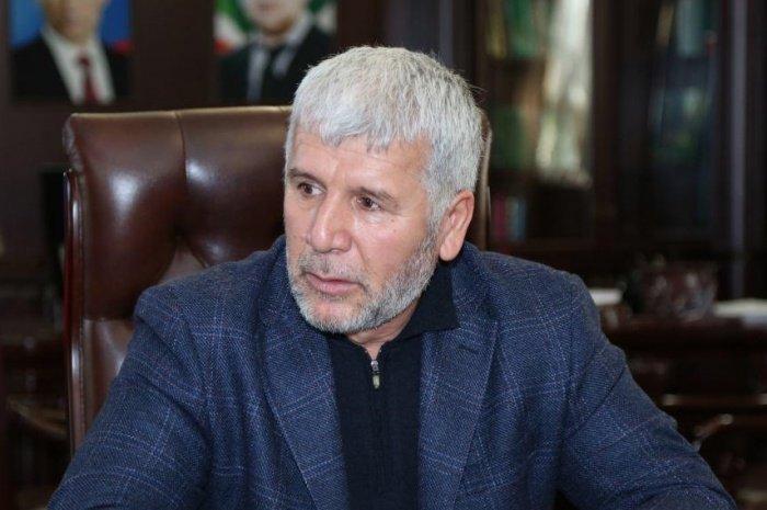 Вахит Усмаев назначен вице-премьером Чечни.