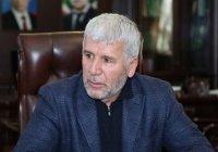 Кадыров назначил командира спецназа вице-премьером Чечни