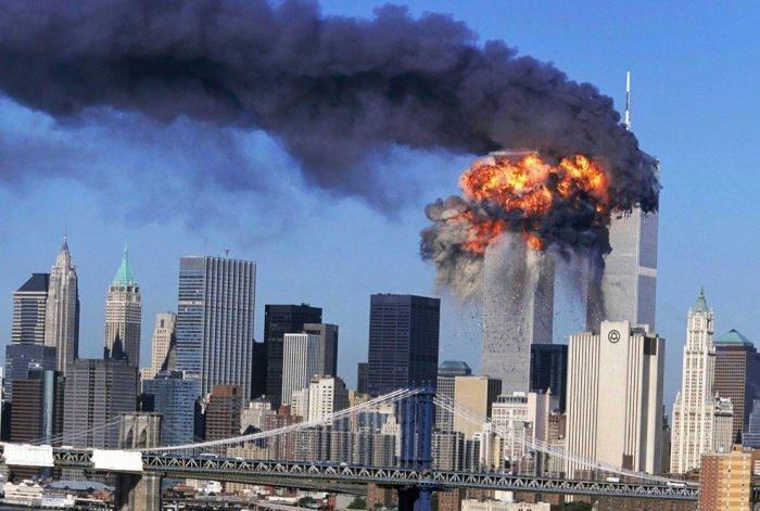 В СМИ попали имена саудовских чиновников, подозреваемых в причастности к терактам 9/11.