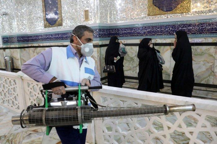 В Иране отмечается стабилизация ситуации с коронавирусом.