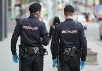 Закон о расширении прав полиции внесен в Госдуму