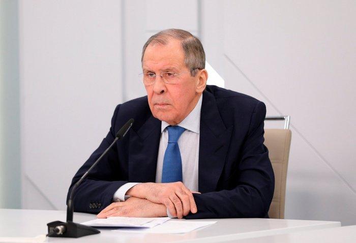 Сергей Лавров предложил продолжить работу в формате ШОС - Афганистан.