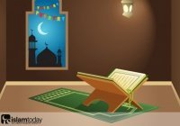 13 хадисов о значимости ночи Ляйлятуль-кадр