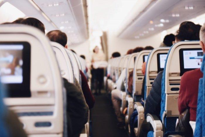 Авиатранспорт вызывает наименьшие опасения по поводу безопасности передвижения во время эпидемии
