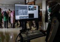В Индонезии число заразившихся коронавирусом перевалило за 15 тысяч