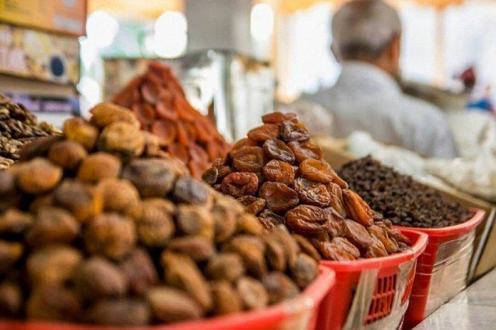 Садака-фитр можно начинать раздавать с первого дня Рамадана.