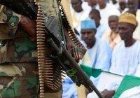 В Нигерии освободили десятки заложников «Боко Харам»