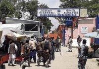 Россия призвала наказать виновных в терактах в Афганистане
