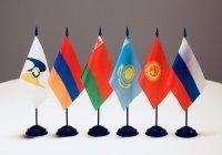 Саммит лидеров ЕАЭС пройдет в режиме видеоконференции
