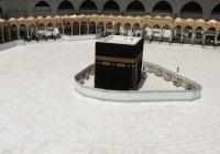 Саудовская Аравия введет круглосуточный комендантский час на Ураза-байрам