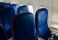 В России авиапассажиров станут рассаживать с дистанцией