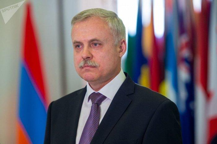 Станислав Зась заявил об отсутствии угрозы военного конфликта ОДКБ и НАТО.