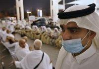 В Дубае начали штрафовать за неправильное ношение масок