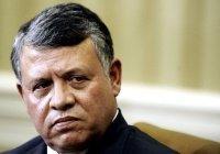 Король Иордании назвал более опасную угрозу, чем коронавирус