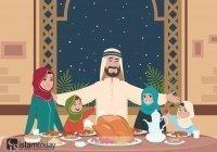 Международный день семей: 11 важных хадисов о любимых