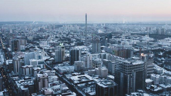 Наиболее недооцененным российским городом автор материала Джаред Ранахан назвал Екатеринбург