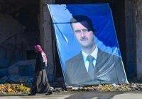 В России ответили на утверждения о «недовольстве Асадом»