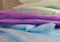Россия поставила Ирану более 10 тонн ткани для изготовления масок