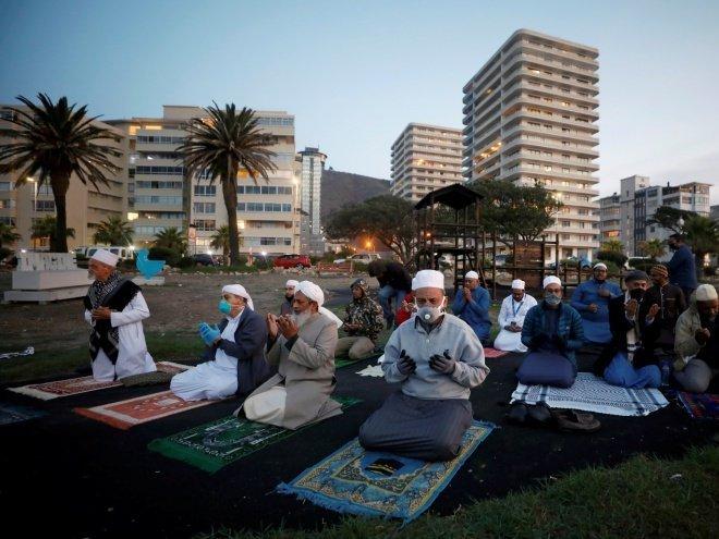 Власти Египта сообщили о подготовке к Ураза-байрам.