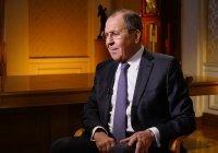 Лавров: МИД активно сотрудничает с Татарстаном в рамках ГСВ «Россия–Исламский мир»