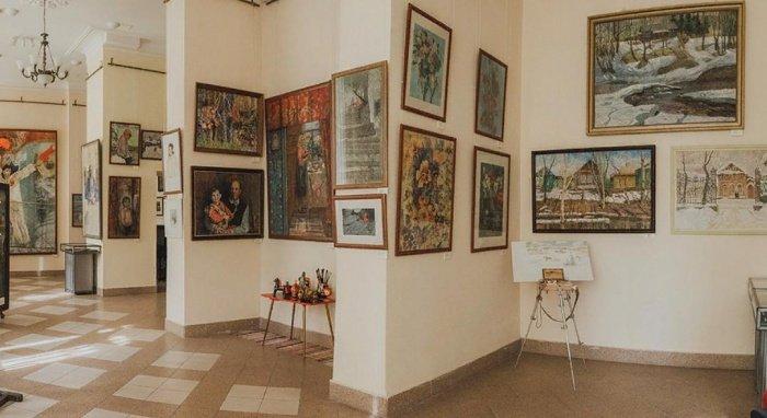Музей Амира Мзитова. (Источник фото: yandex.ru)
