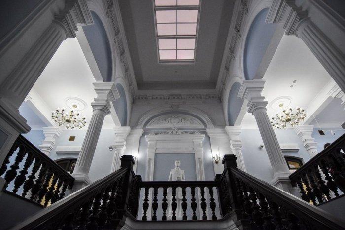 Международный день музеев: от истории Волжской Булгарии до современных технологий