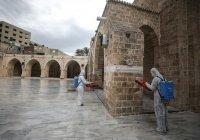 В секторе Газа откроют мечети для пятничных молитв
