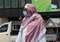 В Саудовской Аравии заявили о стремительном росте числа заражений коронавирусом