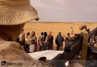 Армия и безопасность на Ближнем Востоке и в Северной Африке