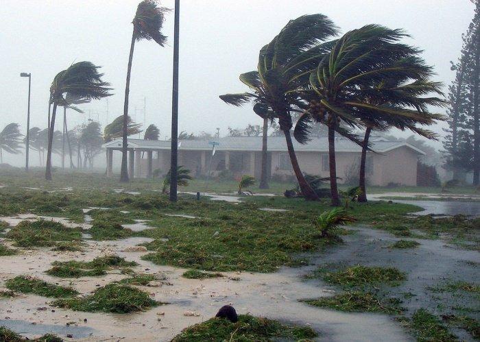 В Бангладеш и Индии ожидается мощный циклон.