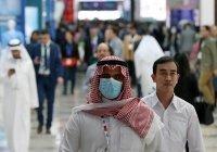 В ОАЭ число заразившихся коронавирусом перевалило за 25 тысяч