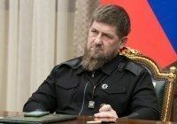 Кадыров призвал мусульман отпраздновать Ураза-байрам дома
