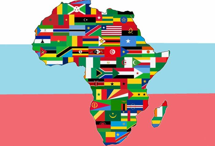 В МИД РФ рассказали о работе секретариата Форума партнерства Россия - Африка.