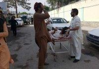 Боевики напали на мечеть в Афганистане, есть жертвы