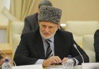 Муфтий Северной Осетии госпитализирован с коронавирусом