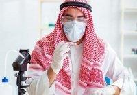 В ОАЭ разработали лазер, выявляющий коронавирус за секунды