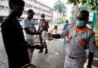 Число заразившихся коронавирусом в Африке превысило 90 тысяч