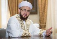 Обращение муфтия РТ по случаю дня принятия ислама Волжской Булгарией