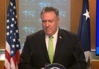В США оценили ущерб пандемии коронавируса для мира
