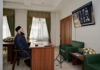 Муфтий РТ обратится к мусульманам по случаю наступления Ураза-байрам