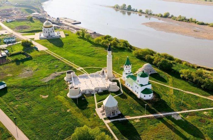 Миссия Ибн Фадлана, или как Волжская Булгария приняла ислам