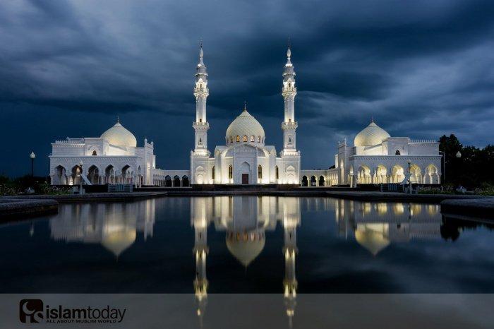 История принятия Ислама Волжской Булгарией. (Источник фото: yandex.ru)