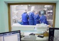 В Чечне удвоилось число заразившихся коронавирусом медиков