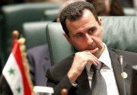 В Сирии отреагировали на публикации об отставке Асада