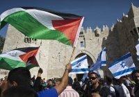 Россия призвала Палестину и Израиль воздерживаться от эскалации
