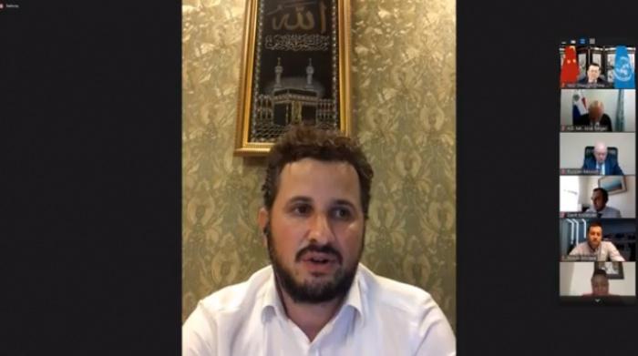 Заммуфтия Крыма опроверг сообщения о притеснении мусульман.