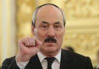 Мэр Дербента пригласил Абдулатипова поработать в местной больнице