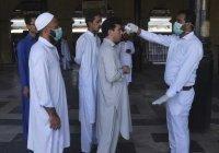 В Пакистане число заразившихся коронавирусом перевалило за 50 тысяч