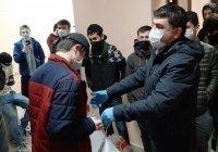Пандемия коронавируса: как национальные диаспоры помогали нуждающимся